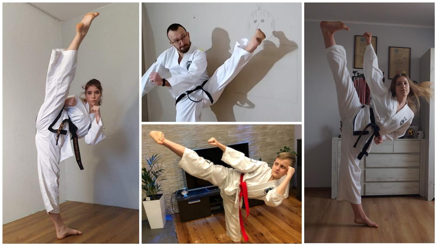 High kick challenge